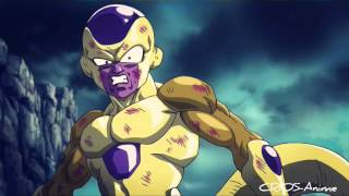 getlinkyoutube.com-DRAGON BALL Z VEGETA VS GOLDEN FREEZER HD LATINO