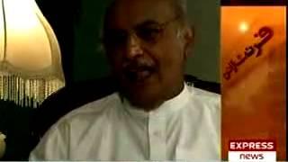 getlinkyoutube.com-Truth abt 1965 India-Pak war - By Ex-Pakistani Air Chief