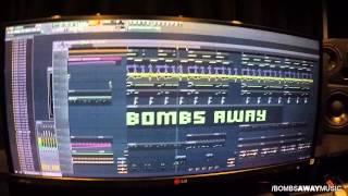 getlinkyoutube.com-Deez Nuts Remix - Bombs Away