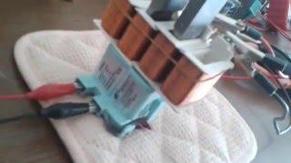 getlinkyoutube.com-Gerard Morin transformer without engine
