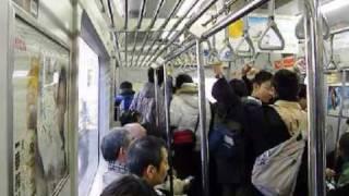 getlinkyoutube.com-京浜東北線209系ウラ52編成ありがとうHM付 2