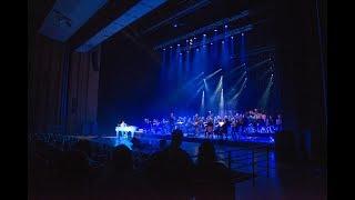 Schmitt singt Jürgens  - Die Udo Show mit dem Leipziger Symphonieorchester