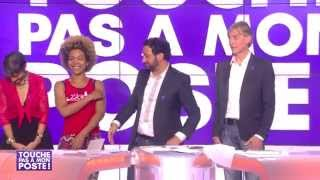 getlinkyoutube.com-Séance de booty shake entre Virginie Hocq et Julia Vignali !