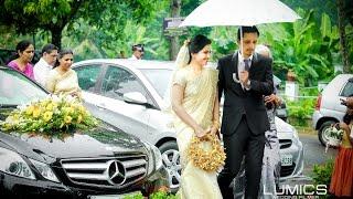 getlinkyoutube.com-WEDDING STORY   |   DR .PRINCY  +  DR . ANTO