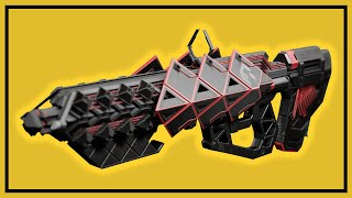 getlinkyoutube.com-Destiny Rise of Iron: How to Get The Outbreak Prime - Raid Exotic SIVA Pulse Rifle!