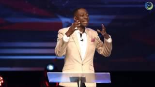 Rev Sam Adeyemi | Accelerate Day 4