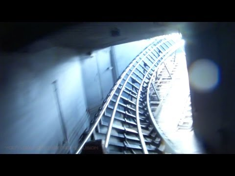 Journey To Atlantis Complete Experience Front Seat (HD POV) Sea World Orlando