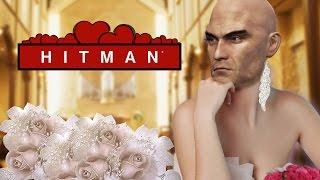 getlinkyoutube.com-SHOTGUN WEDDING - Hitman Blood Money Gameplay Part 7