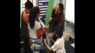 getlinkyoutube.com-M Conomos Science Spanish Immersion 2nd Grade Lesson