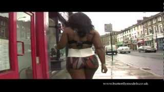 getlinkyoutube.com-Butterflymodels - UKDream meets Stush