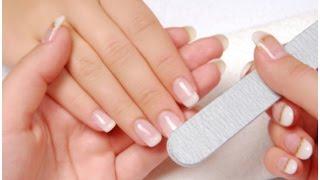 getlinkyoutube.com-Tutorial: Manicure completa.