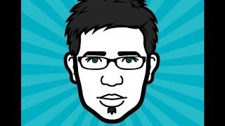 getlinkyoutube.com-الدرس 42 : طريقة صنع صورة كرتونية تشبهك