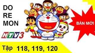 getlinkyoutube.com-Phim hoạt hình Doremon Tiếng Việt Tập 118,119,120 HTV3 Full HD
