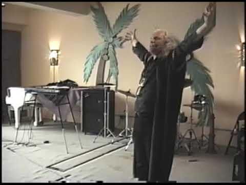 Copernicus rehearsal Taegk CBGB 7/26/1992