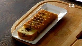 getlinkyoutube.com-Marble Tea Cake - Tea Time