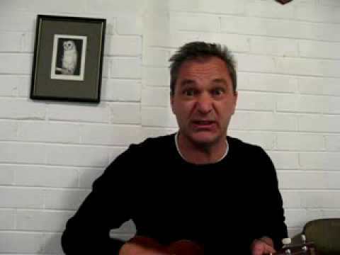 Ukulele lesson for kids number 1