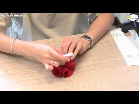 Come  fare angioletti fai da te parte 2