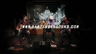 BARTENDR - BLUE DRAG - Live in Hong Kong