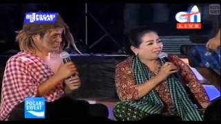 getlinkyoutube.com-19 12 2015 Pek mi coca cola concert Kompong Cham Full HD 1080