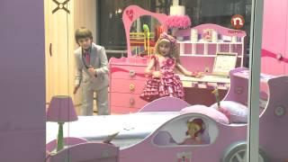 getlinkyoutube.com-Felicia Jenunchi - Papusa Barbie
