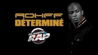 Rohff - Déterminé (Live Planète Rap)