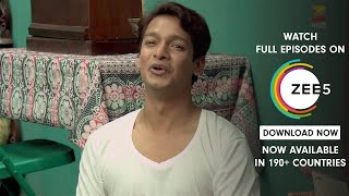 Chuk Bhul Dyavi Ghyavi - चूकभूल द्यावी घ्यावी - Episode 5 - January 25, 2017 - Best Scene - 1