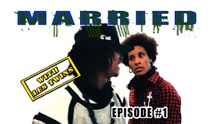 Married With Les Twins | T.V. Show | Original Version | **audio restored**
