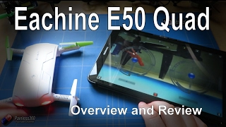 getlinkyoutube.com-RC Review: Eachine E50 WiFi Quadcopter