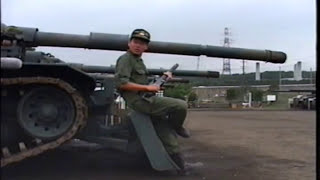 getlinkyoutube.com-61式戦車 Story of Type61 tank  #4