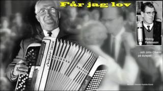 """getlinkyoutube.com-""""Får jag lov"""" ett program med John Olsson på durspel och Jularbo."""