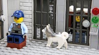 getlinkyoutube.com-Lego Prison Break