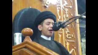 getlinkyoutube.com-بمناسبة استشهاد الامام موسى بن جعفرعليه السلام