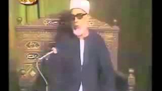 getlinkyoutube.com-الشيخ محمود خليل الحصرى/ما تيسر من سورة الاعراف*3رمضان1434*  مدارس التلاوة