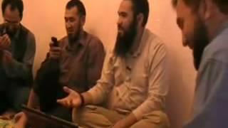 getlinkyoutube.com-Ринат абу Мухаммад Встреча в Актау - Намаз Магриб