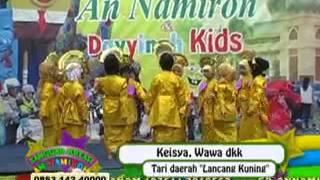 "getlinkyoutube.com-Tari "" Lancang Kuning "" Tk An Namiroh 5"