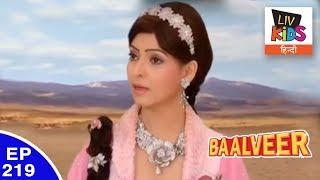 Baal Veer - बालवीर - Episode 219 - Rani Pari Rescues Baalveer