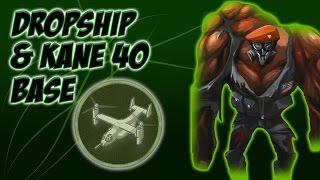 getlinkyoutube.com-Dropship Special Op (Rare) | 10,000 Medals...