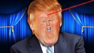 RUTIN FOR RUMP | Mr. President #4