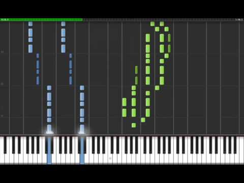 He's a Pirate by Synthesia