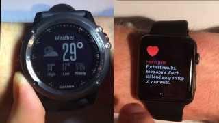 getlinkyoutube.com-Apple Watch & Fenix 3 Interfaces