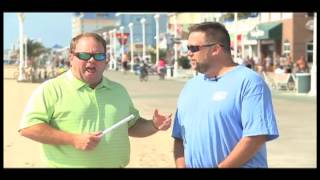The Edge Sports Show - Ocean City MD