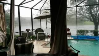 getlinkyoutube.com-Tornado in Florida 2016