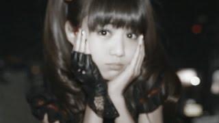 getlinkyoutube.com-{BABYMETAL}菊地最愛 小悪魔×天使 伝説{MOAMETAL}