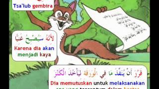 getlinkyoutube.com-arabindo.co.nr - belajar bahasa arab indonesia - tsa'lub