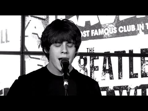 Jake Bugg - Like Dreamers Do (The Beatles cover)