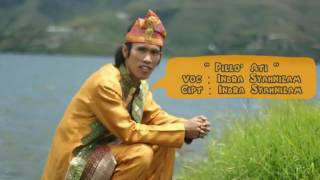 Indra Syahnilam - Pillo' Ati ( Lagu Melayu Sambas )