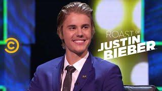 getlinkyoutube.com-Roast of Justin Bieber - The Eight Harshest Bieber Slams - Uncensored