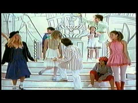 Album de la vida - Chiquititas 1999 - Grecia Colmenares y Marcela Kloosterboer [HD]