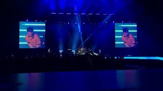 Mashup Shape of You - The Vamps and Conor Maynard | The O2 - London