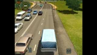 City Car Driving: Car Crashes